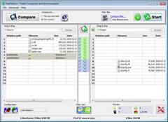Synkronisering og backup