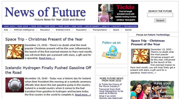 fremtids-nyheder