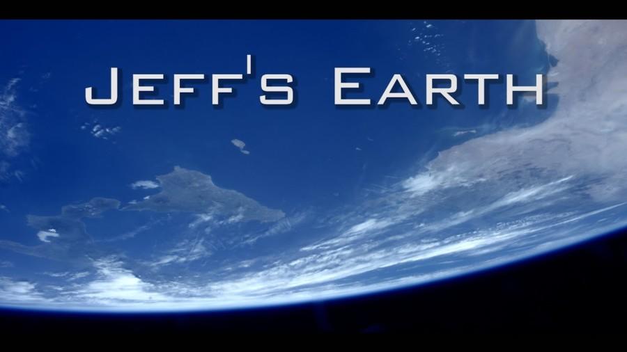 Sådan oplever astronauter jorden set fra rummet