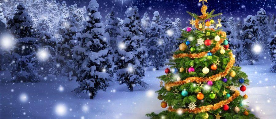 Kan du lide jul? Så er her nogle gode danske jule-hjemmesider!